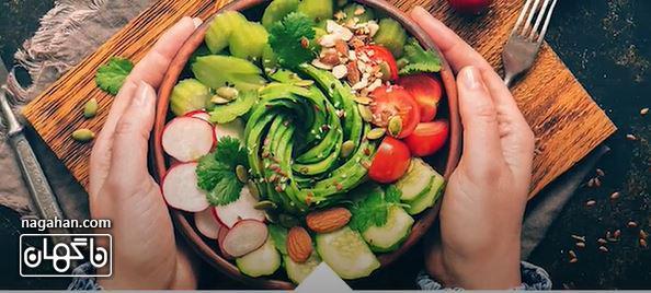 معرفی 14 ماده غذایی موثر در کاهش اضطراب 2